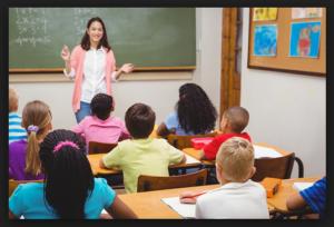 Arti Mimpi Jadi Guru Mengajar Anak-Anak Sekolah | Arti ...